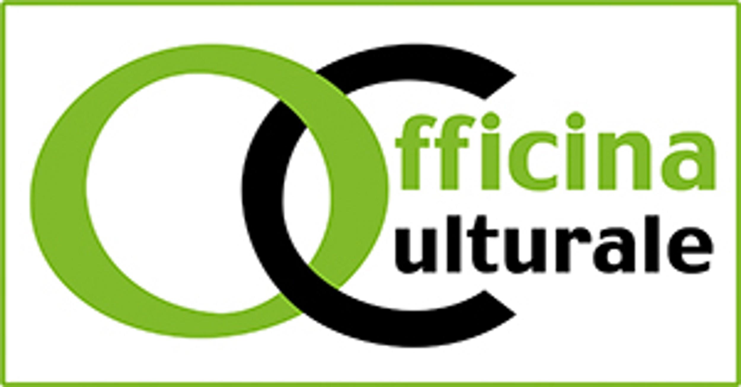 officina culturale
